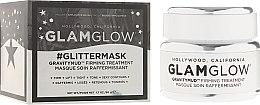 Parfums et Produits cosmétiques Masque pailletée pour visage - Glamglow Gravitymud Firming Treatment Glittermask