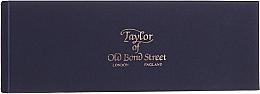 Parfums et Produits cosmétiques Coffret cadeau - Taylor of Old Bond Street Handsoap Lavender/Rose/Lemon Set (soap/100g x 3)