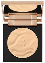 Parfums et Produits cosmétiques Poudre hydratante pour visage - Diego Dalla Palma Hydra Butter Powder
