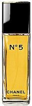 Parfums et Produits cosmétiques Chanel N°5 - Eau de Toilette (testeur sans bouchon)