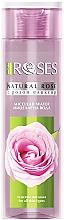Parfums et Produits cosmétiques Eau micellaire à l'eau de rose - Nature Of Agiva Roses Micellar Water