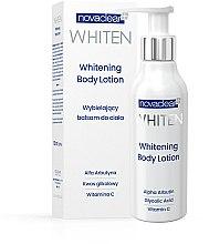 Parfums et Produits cosmétiques Lotion blanchissante pour le corps - Novaclear Whiten Whitening Body Lotion