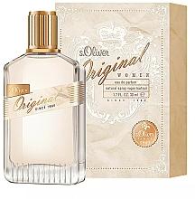 Parfums et Produits cosmétiques S. Oliver Original Women - Eau de Parfum