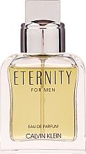 Calvin Klein Eternity For Men - Coffret (eau de parfum/100ml + eau de parfum/30ml) — Photo N4