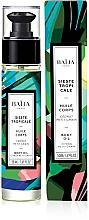 Parfums et Produits cosmétiques Huile pour corps et bain - Baija Sieste Tropicale Body & Bath Oil