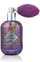 Parfums et Produits cosmétiques Nabeel Amber - Eau De Parfum