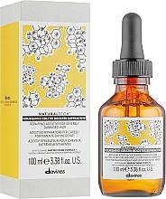 Parfums et Produits cosmétiques Additif réparateur à la kératine végétale pour cheveux - Davines Natural Tech Nourishing Keratin Booster