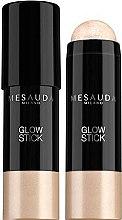 Parfums et Produits cosmétiques Enlumineur en stick - Mesauda Milano Glow Stick