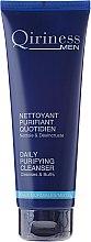 Parfums et Produits cosmétiques Nettoyant quotidien pour visage - Qiriness Men Daily Purifying Cleanser