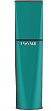 Parfums et Produits cosmétiques Flacon pour vaporisateur de sac - Travalo Obscura Green