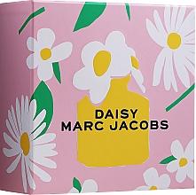 Parfums et Produits cosmétiques Marc Jacobs Daisy - Coffret (eau de toilette/50ml + eau de toilette/4ml)