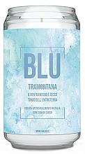 Parfums et Produits cosmétiques Bougie parfumée à la cire de noix de coco - FraLab Blu Tramontana Candle