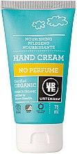 Parfums et Produits cosmétiques Crème à l'huile d'amande et jojoba pour mains - Urtekram Hand Cream No Perfume