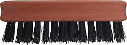 Parfums et Produits cosmétiques Brosse à barbe - Golden Beards Travel Beard Brush