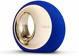 Parfums et Produits cosmétiques Vibromasseur intime pour femme, bleu - Lelo 2 Midnight Blue