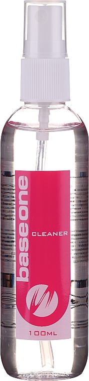 Spray dégraissant pour ongles - Silcare Base One Cleaner