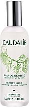 Parfums et Produits cosmétiques Eau de beauté lissante éclat du teint - Caudalie Cleansing & Toning Beauty Elixir