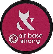 Parfums et Produits cosmétiques Base pour vernis semi-permanent - F.O.X Air Base Strong