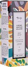 Parfums et Produits cosmétiques Crème pour corps, Bergamote et Tubéreuse - Baija Vertige Solaire Body Cream