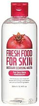 Parfums et Produits cosmétiques Eau micellaire à l'extrait de grenade - Superfood For Skin Pomegranate Micellar Cleansing Water