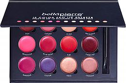 Parfums et Produits cosmétiques Palette de 12 rouges à lèvres pro - Bellapierre 12 Color Pro Lip Palette