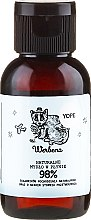 Parfums et Produits cosmétiques Savon liquide naturel à la vervéine - Yope Verbena Natural Liquid Soap (mini)