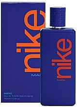 Parfums et Produits cosmétiques Nike Indigo Man Nike - Eau de Toilette