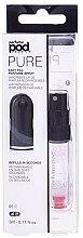 Parfums et Produits cosmétiques Vaporisateur de parfum rechargeable - Travalo Perfume Pod Pure Essentials Black