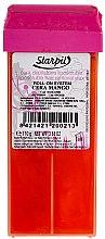 Parfums et Produits cosmétiques Cartouche de cire à épiler roll-on, Mangue - Starpil Wax