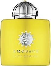 Parfums et Produits cosmétiques Amouage Love Mimosa - Eau de Parfum