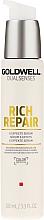 Parfums et Produits cosmétiques Sérum régénérant 6 effets pour cheveux - Goldwell Dualsenses Rich Repair 6 Effects Serum