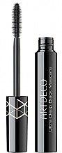 Parfums et Produits cosmétiques Mascara - Artdeco Ultra Deep Black Mascara