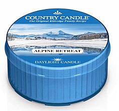Parfums et Produits cosmétiques Bougie parfumée - Kringle Candle Alpine Retreat