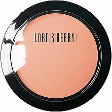 Parfums et Produits cosmétiques Bronzer crémeux - Lord & Berry Sculpt and Glow Cream Bronzer