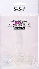Parfums et Produits cosmétiques Extensions d'ongles transparents, 60pcs - NeoNail Professional