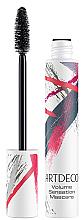 Parfums et Produits cosmétiques Mascara pour cils volumineux - Artdeco Cross The Lines Volume Sensation