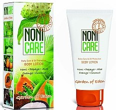Parfums et Produits cosmétiques Lotion au jus de fruit de noni et aloe vera pour corps - Nonicare Garden Of Eden Body Lotion