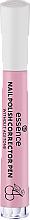 Parfums et Produits cosmétiques Stylo correcteur sans acétone pour vernis à ongles - Essence Nail Polish Corrector Pen