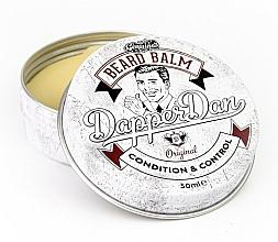 Parfums et Produits cosmétiques Baume à barbe - Dapper Dan Beard Balm