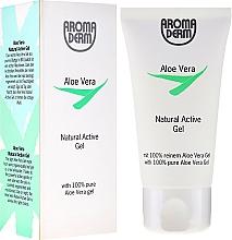 Parfums et Produits cosmétiques Gel naturel Aloe pour visage - Styx Naturcosmetic Aroma Derm Aloe Vera