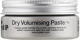 Parfums et Produits cosmétiques Pâte sèche pour volume - Label.M Dry Volumising Paste