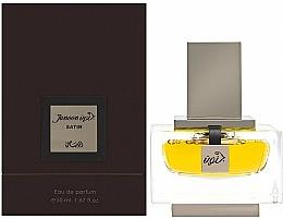 Parfums et Produits cosmétiques Rasasi Junoon Satin For Men - Eau de Parfum