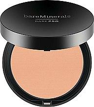 Parfums et Produits cosmétiques Poudre visage - Bare Escentuals Bare Minerals Performance Wear Pressed Powder Foundation