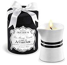 Parfums et Produits cosmétiques Bougie de massage - Petits Joujoux A Trip To Athens Massage Candle