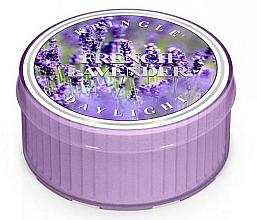 Parfums et Produits cosmétiques Bougie chauffe-plat - Kringle Candle Daylight French Lavender