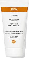 Parfums et Produits cosmétiques Gel exfoliant à l'huile d'orange pour visage - Ren Radiance Micro Polish Cleanser