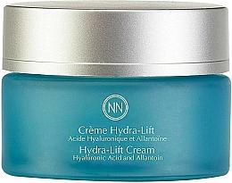 Parfums et Produits cosmétiques Crème à l'acide hyaluronique pour visage - Innossence Innosource Hydra-Lift Cream