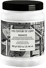 Parfums et Produits cosmétiques Poudre décolorante polyvalente pour cheveux - Davines The Century of Light Progress Multipurposr Premium Hair Bleaching Powder