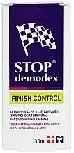 Parfums et Produits cosmétiques Gel traitant les cicatrices d'acné - FitoBioTechnologie Stop Demodex