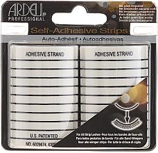 Parfums et Produits cosmétiques Bandes auto-adhésives pour faux-cils 61488 - Ardell Self-Adhesive Strips
